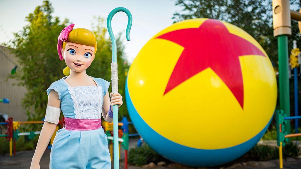 Summer Specials at Disney Springs Resorts! 14