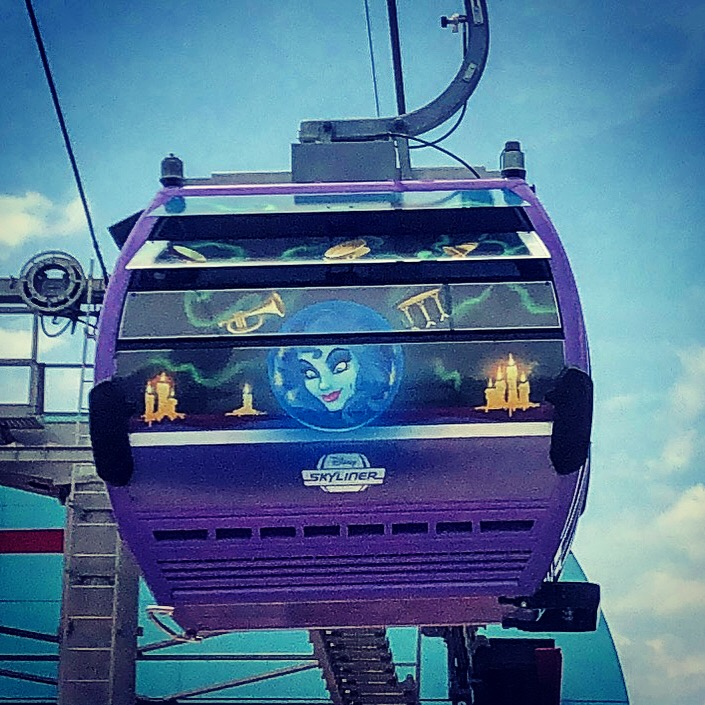 BIG NEWS! Disney Skyliner Takes Flight on Sept 29, 2019 at Walt Disney World Resort 10