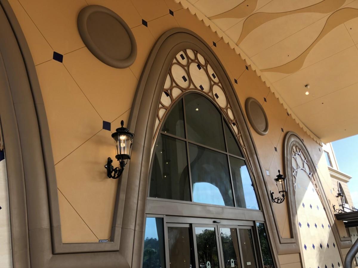 See the NEW Gran Destino Tower at #CoronadoSprings 3