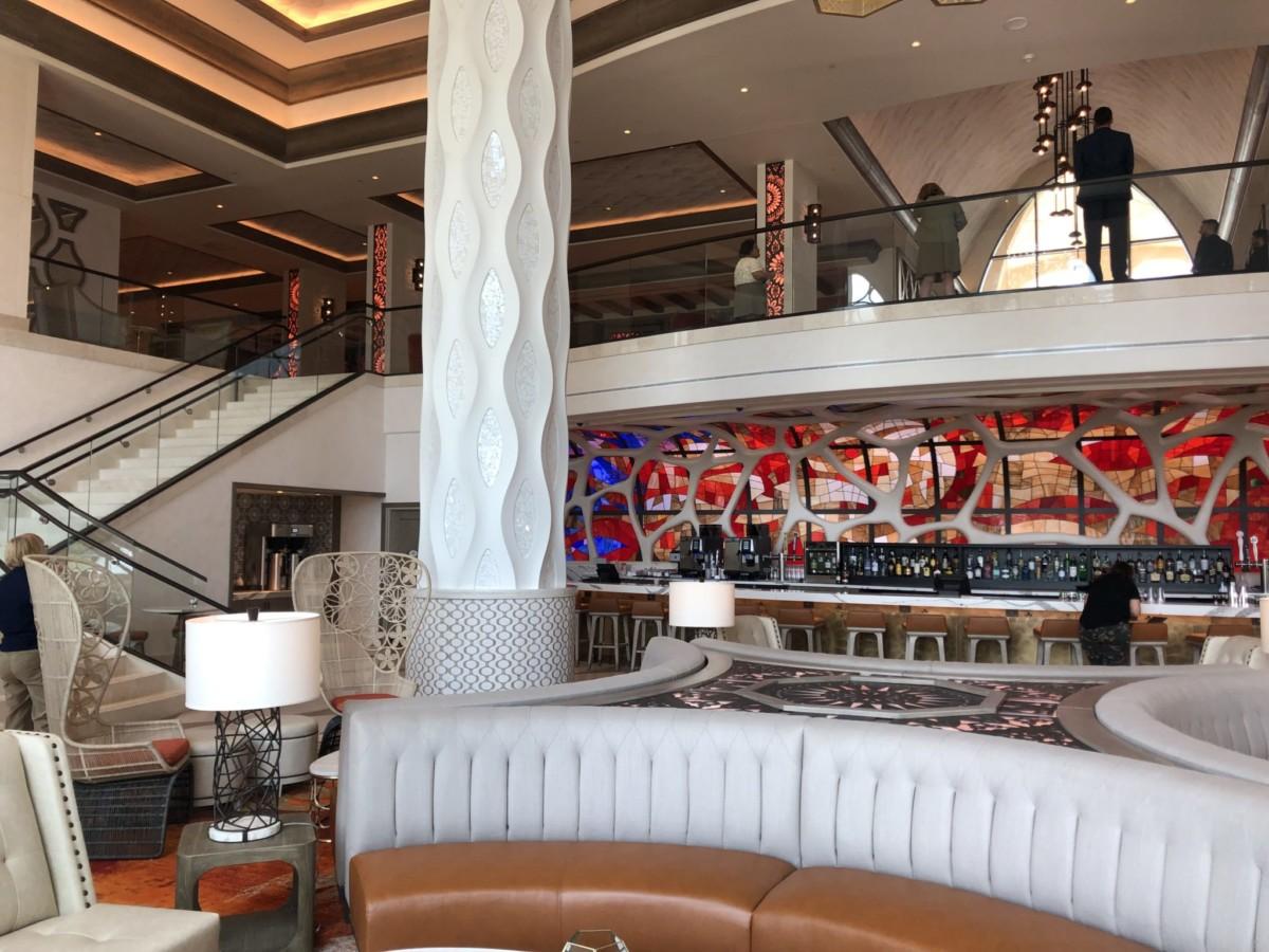 See the NEW Gran Destino Tower at #CoronadoSprings 6