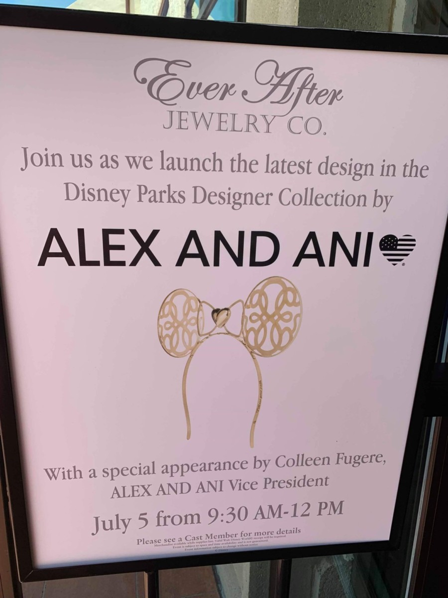 New Alex & Ani Designer Collection Ears are Out Now! 5