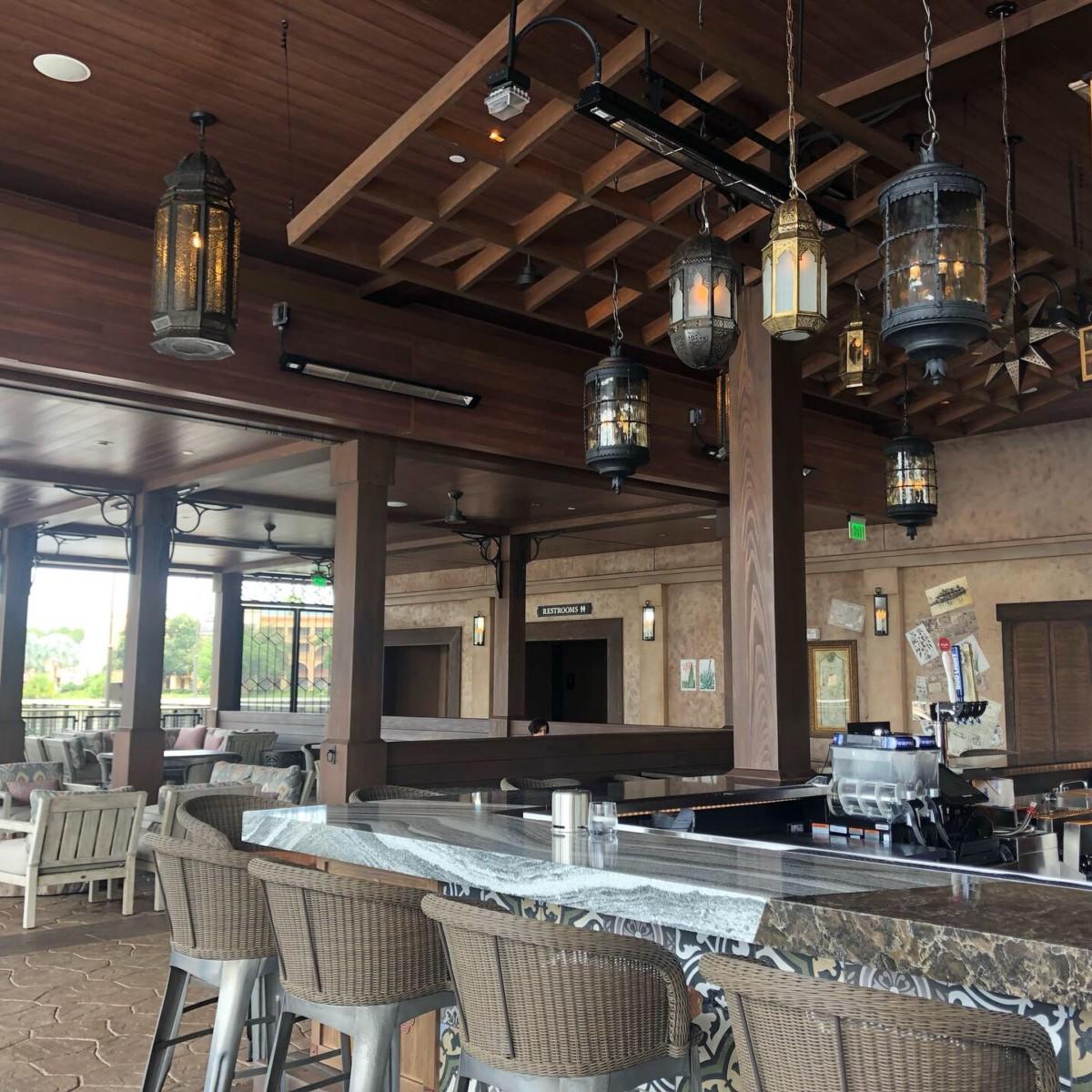 See the NEW Gran Destino Tower at #CoronadoSprings 13
