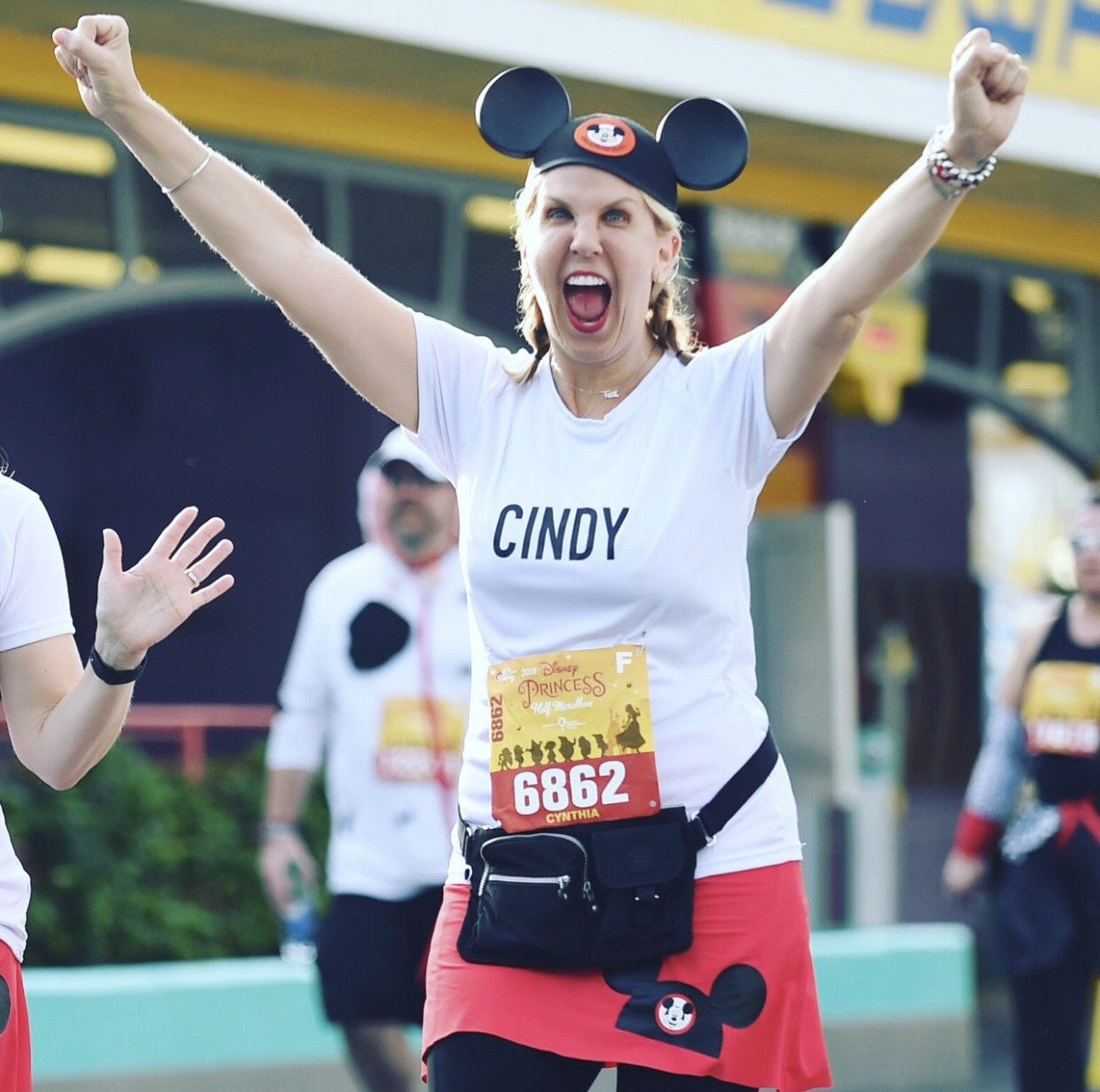 Why runDisney? 5