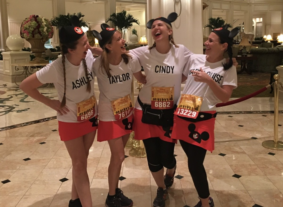 Why runDisney? 3