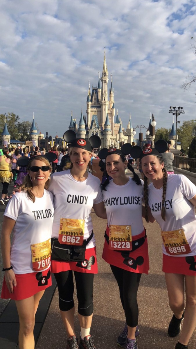 Why runDisney? 2