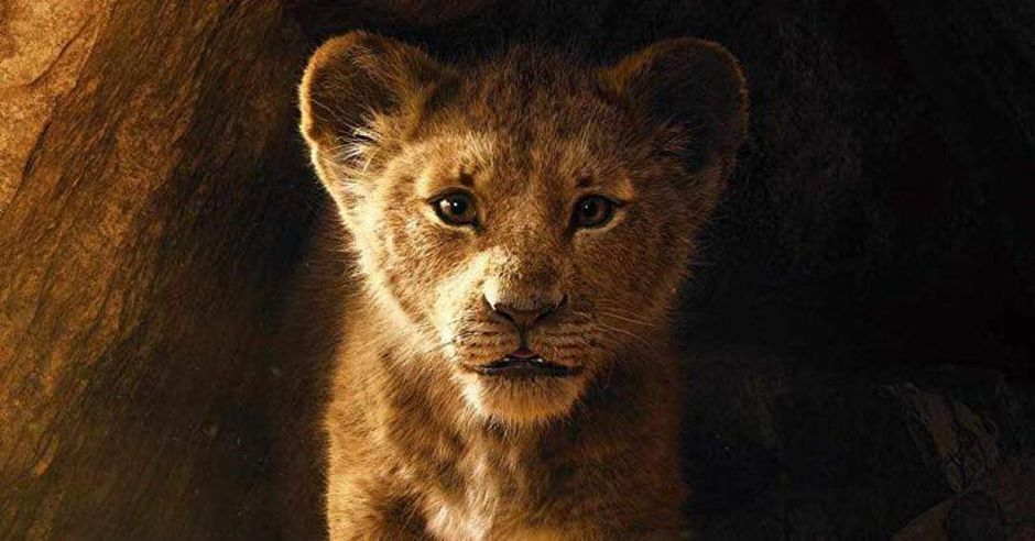 THE LION KING ~ A New Version of an Old Story by Chuck Guth 1