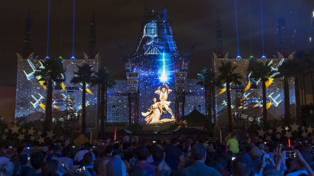 Celebrating the Star Wars Saga with Experiences Across Disney's Hollywood Studios 4