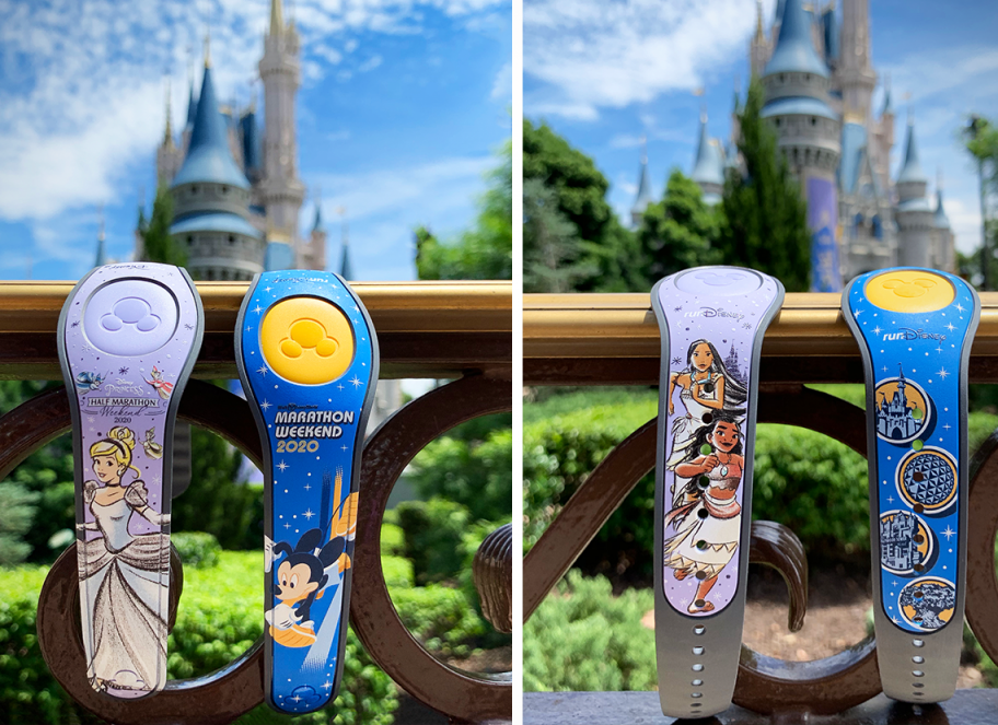 Run With Magic – New Limited Edition runDisney MagicBands Available for 2020 Events 15