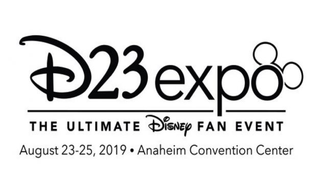 Just Announced! Disney Parks, Experiences and Products Plans for D23 Expo 2019 7