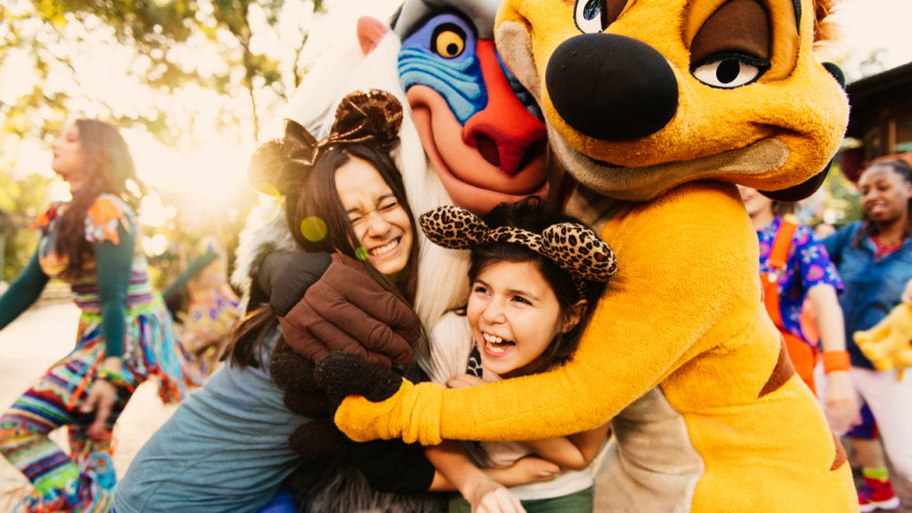 Been There, Haven't Done That: Disney's Animal Kingdom Theme Park for Florida Residents 1