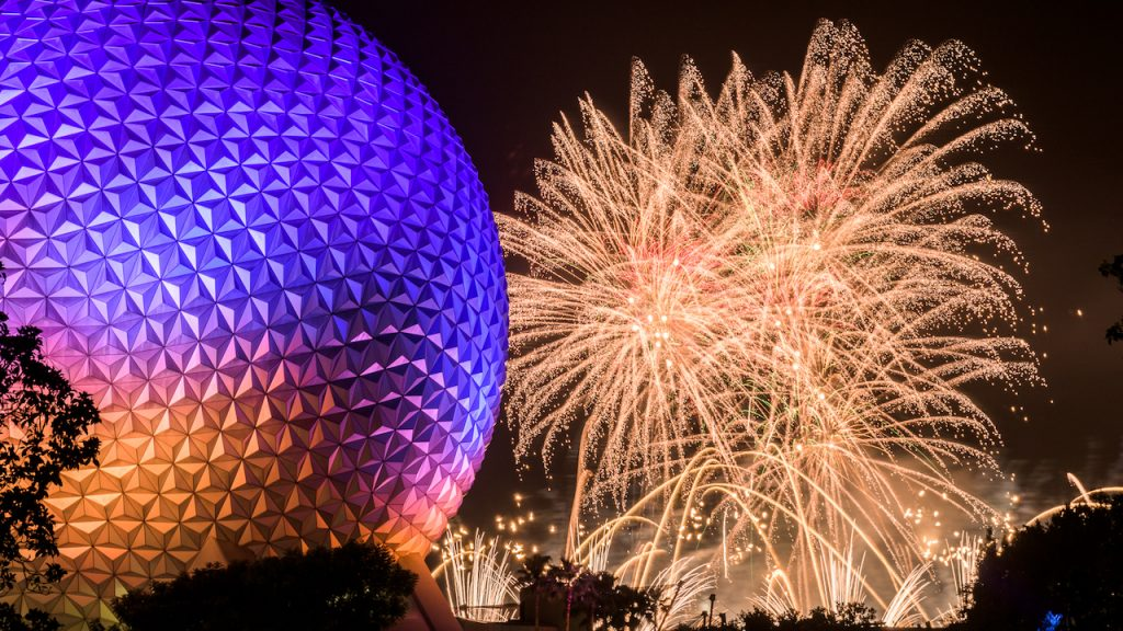 Catch These Special Walt Disney World Resort Experiences this Summer Before Time Runs Out 1