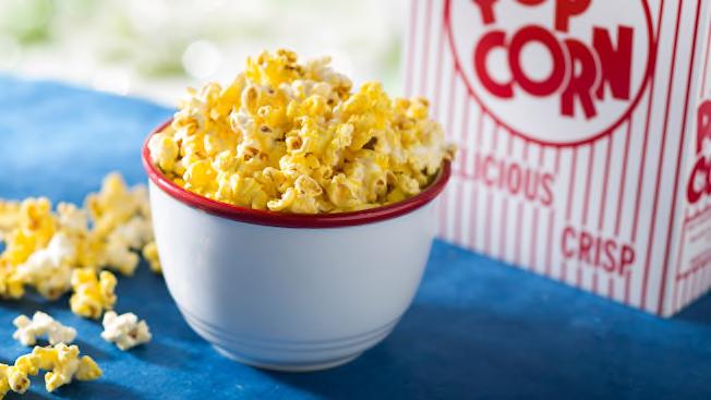 Top 5 Snacks at Walt Disney World 6