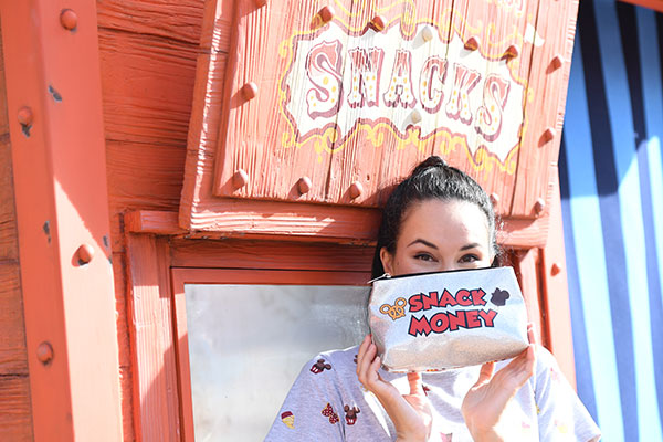 Find Your #HappyPlace: Eat Your Favorite Disney Snacks – And WEAR them too! 2