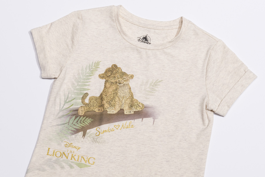 New 'The Lion King'-Inspired Merchandise Now Available at Disney's Animal Kingdom 3