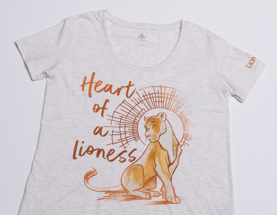 'The Lion King'-Inspired T-Shirt