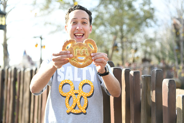 Find Your #HappyPlace: Eat Your Favorite Disney Snacks – And WEAR them too! 3