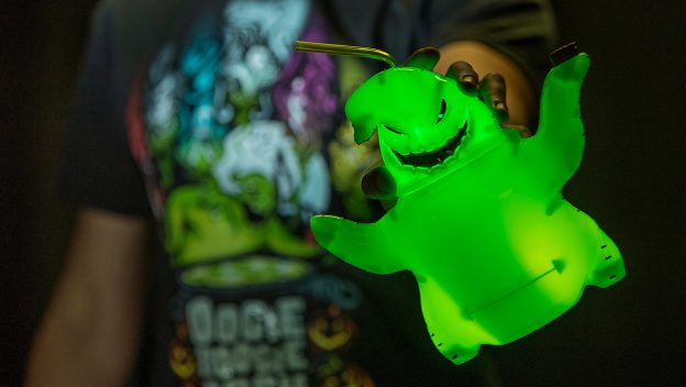 First Look: Mesmerizing Merchandise for Oogie Boogie Bash – A Disney Halloween Party at Disney California Adventure Park 1