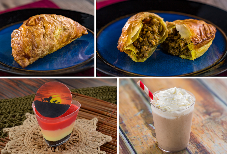Walt Disney World Resort Best Bites: July 2019 5