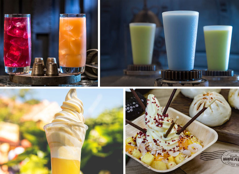 Top Treats for Staying Cool this Summer 2019 at Disney Parks 6