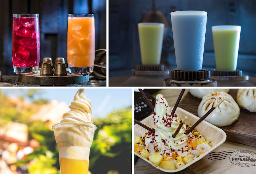 Top Treats for Staying Cool this Summer 2019 at Disney Parks 10