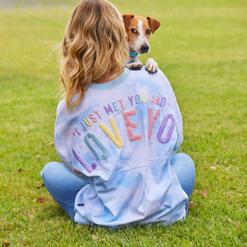 New Disney Dogs Spirit Jerseys for You AND Your Pooch! #DisneyStyle 3