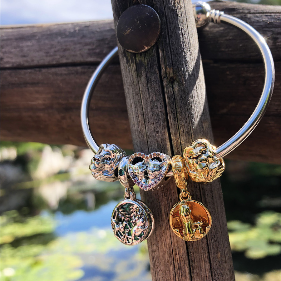 Celebrate the Release of Disney's 'The Lion King' with New Pandora Charms and Special Events 5