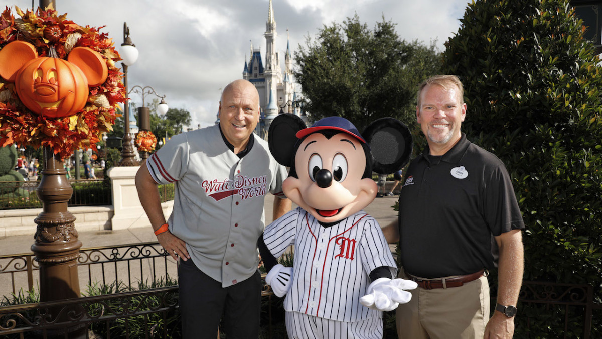 The Ripken Baseball Experience at Walt Disney World Resort Begins in 2020 1