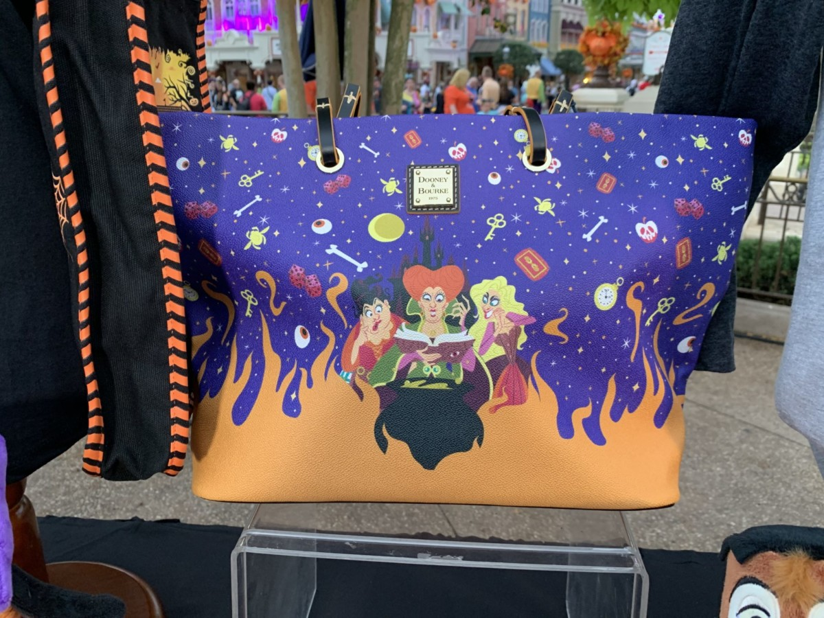 Mickey's Not So Scary Halloween Party Merchandise Overview With Steven Miller! #notsoscary 2