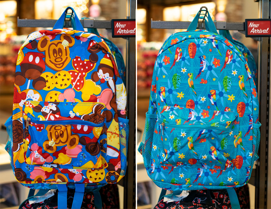 Add Some Character to Your Back-To-School Shopping at Disney Springs 11