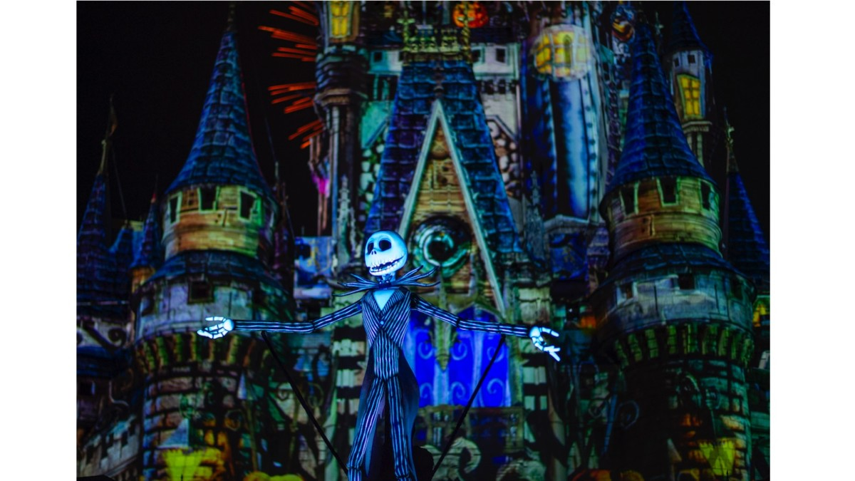 More Details About Halloween at Walt Disney World! #notsoscary #letsboothis 1