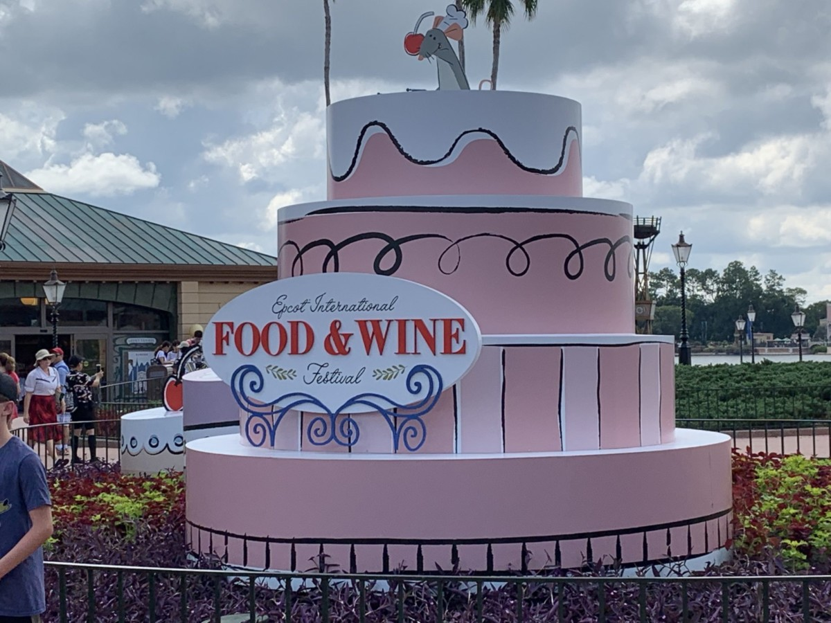 24th Epcot International Food & Wine Festival Now Open for 87 Days Through Nov. 23! 1
