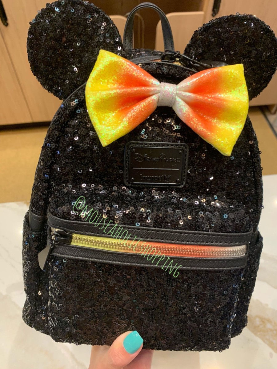 New Halloween Backpacks at Disney Parks! 1
