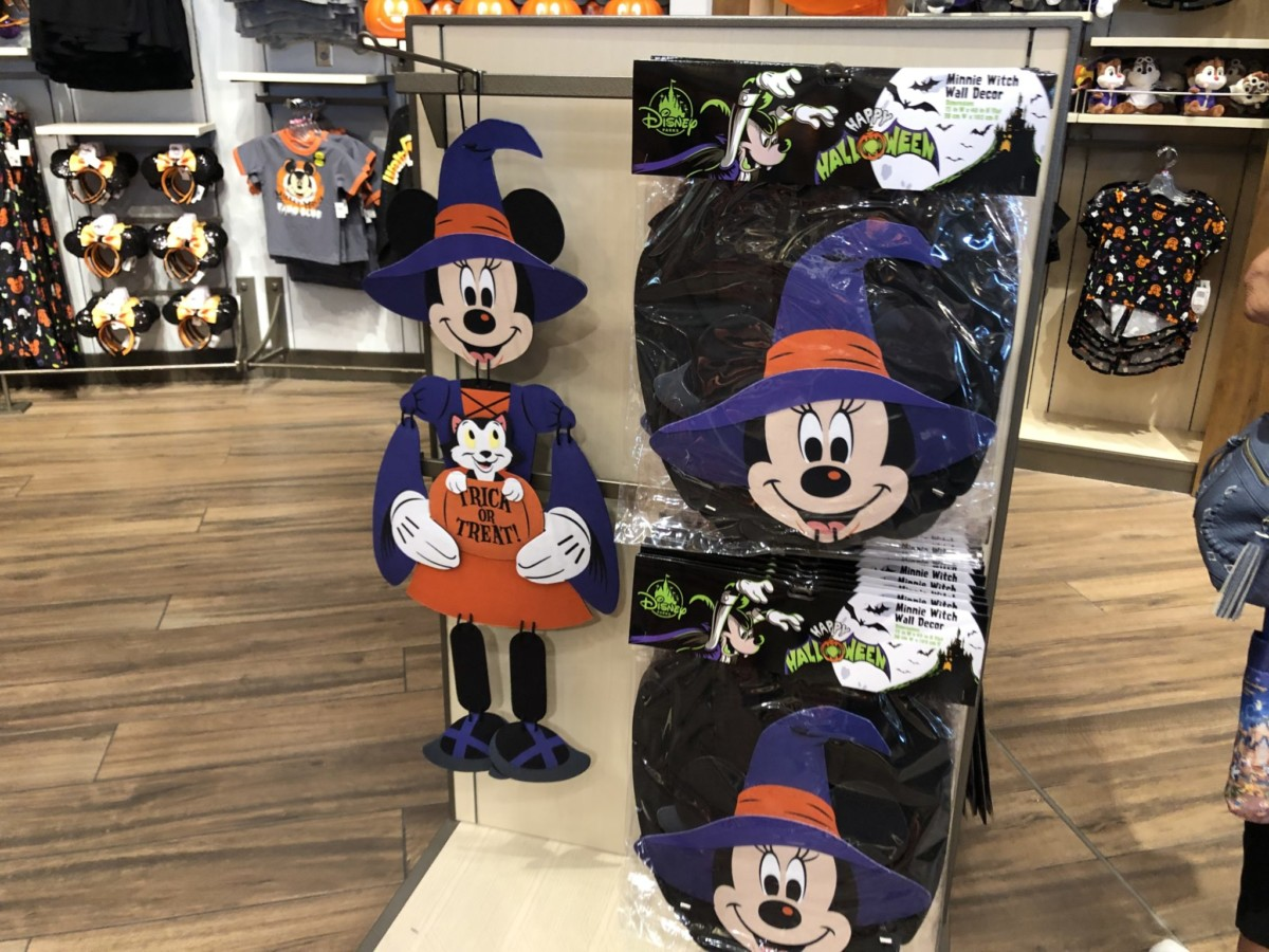 NEW Halloween Merch at Walt Disney World! Boo to You! 12