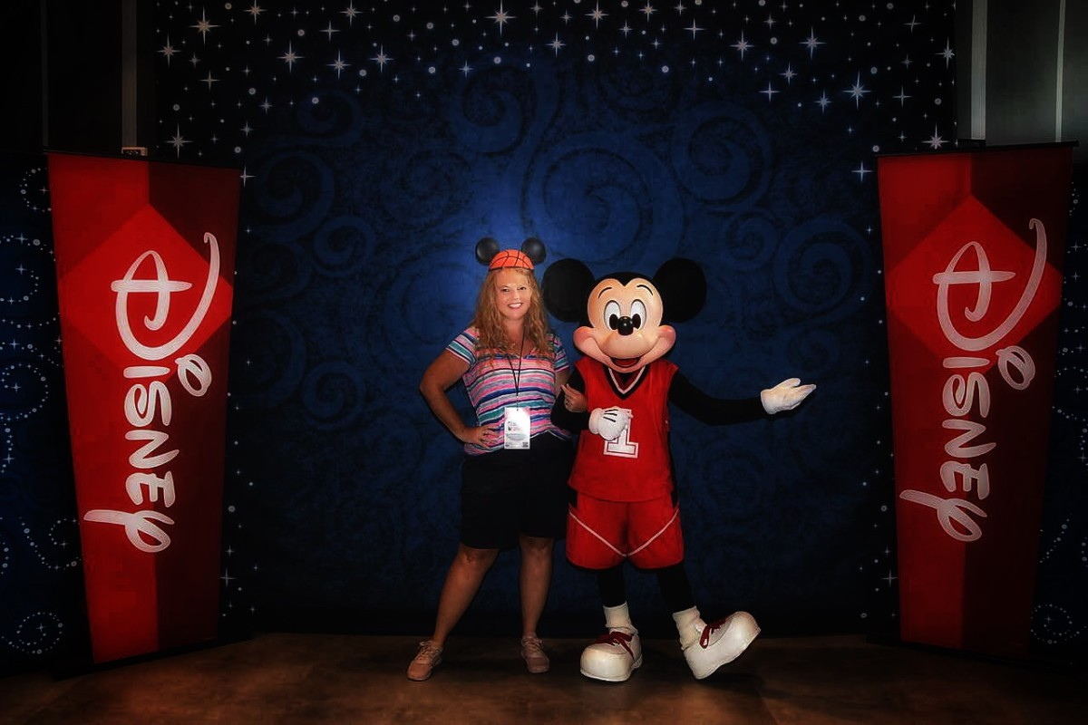 TMSM's Adventures in Florida Living - Boo to You and Disneyland too! 2