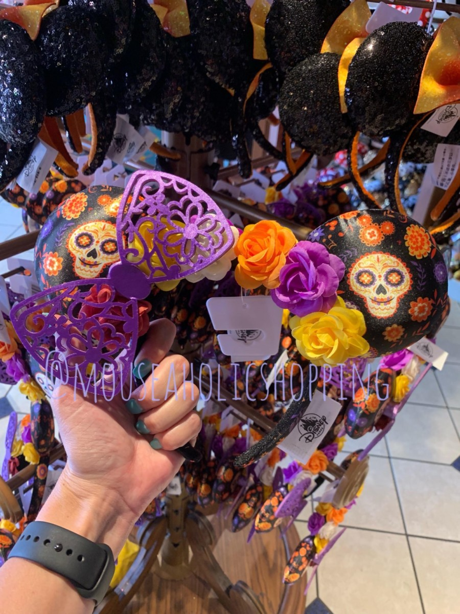 NEW Halloween Merch at Walt Disney World! Boo to You! 2