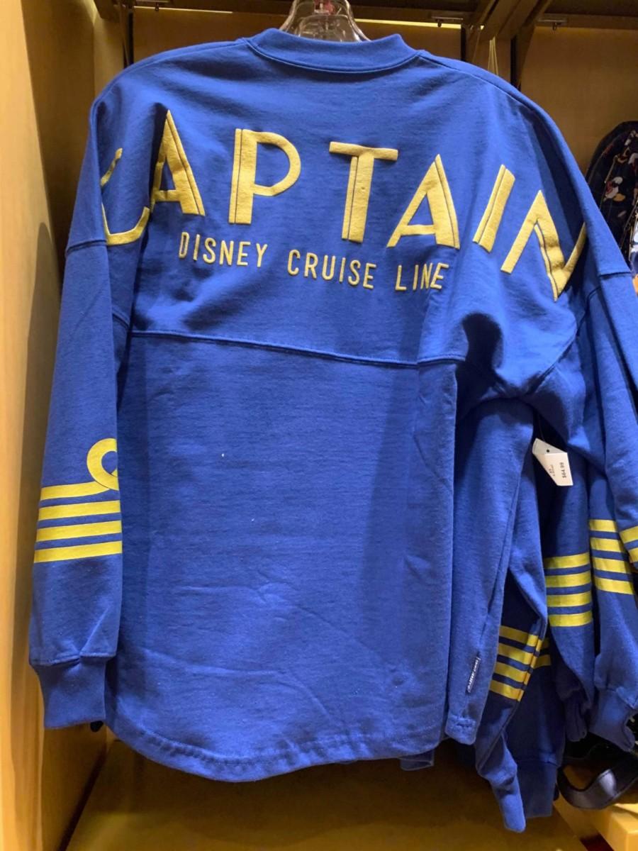 Spirit Jerseys Aboard the Disney Fantasy! #DisneyCruise 6