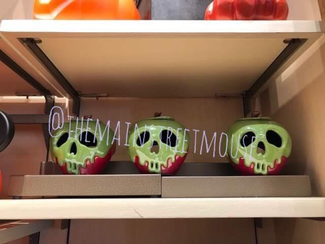 NEW Halloween Merch at Walt Disney World! Boo to You! 3
