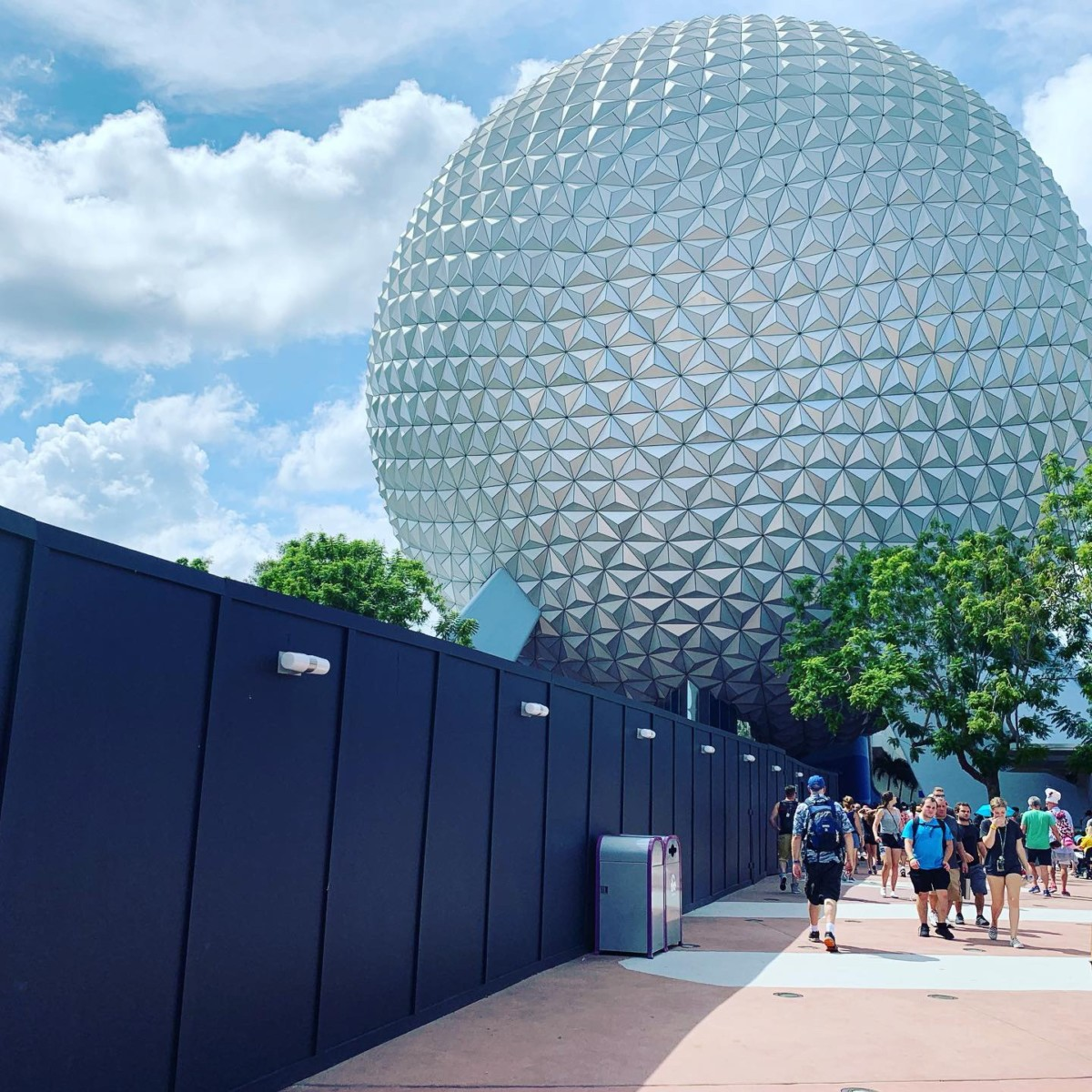 What's Different at Epcot's Food and Wine Festival? Get the scoop! #tasteepcot 5