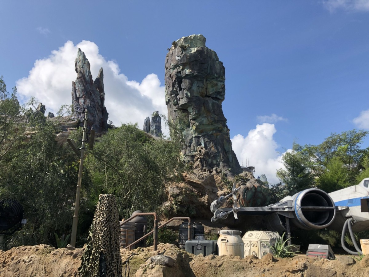 Central Florida Students from Boys & Girls Clubs Among First to Experience Star Wars: Galaxy's Edge at Walt Disney World Resort 62