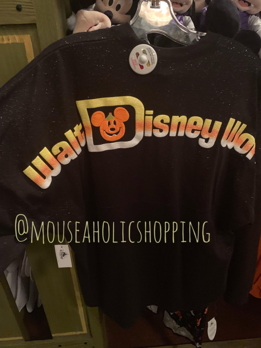 NEW Halloween Merch at Walt Disney World! Boo to You! 7