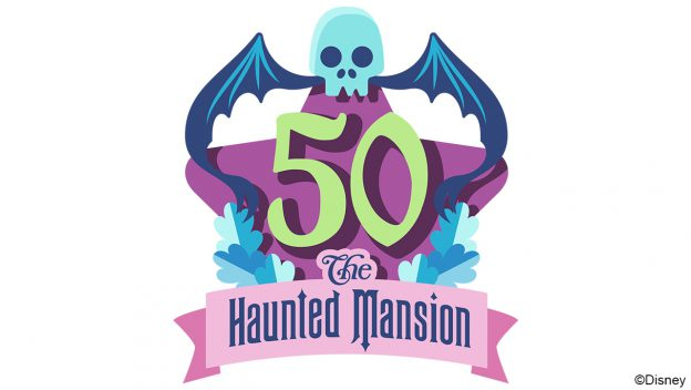 Celebrate the 50th Anniversary of Haunted Mansion at Disneyland Park and Earn Limited-Time Play Disney Parks App Achievements 2