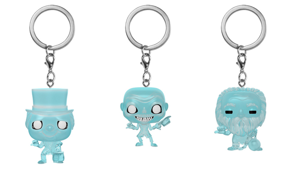 Coming Soon From Funko, The Haunted Mansion 2
