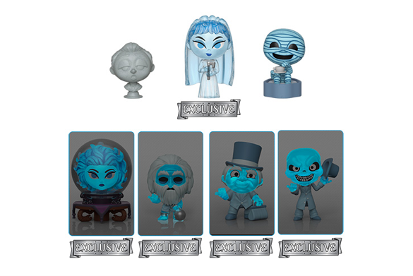 Coming Soon From Funko, The Haunted Mansion 3