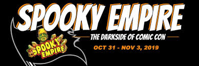 BREAKING NEWS: Spooky Empire Takes Over Tampa with an Advanced Opening on Halloween Day 2
