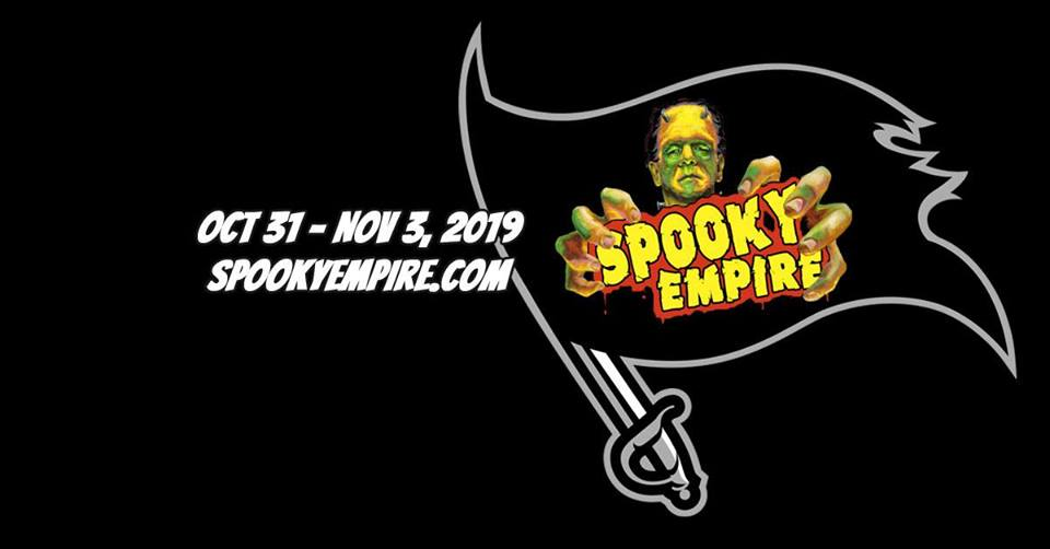 BREAKING NEWS: Spooky Empire Takes Over Tampa with an Advanced Opening on Halloween Day 1