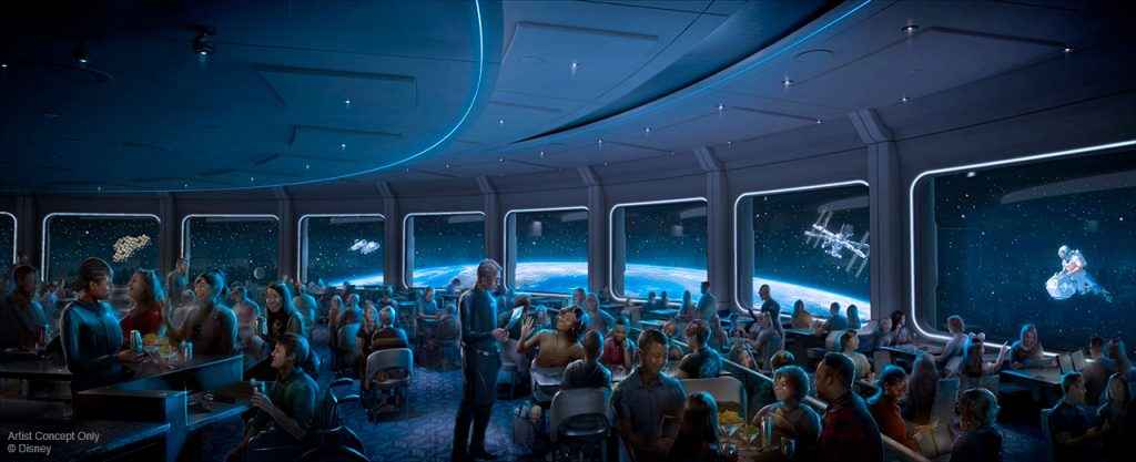 Even More Info From D23: New Details Shared on Highly Anticipated Experiences Coming to Walt Disney World Resort 7