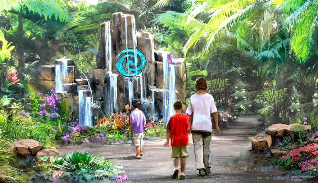 New Details Revealed for the Historic Transformation of Epcot Underway at Walt Disney World Resort 13