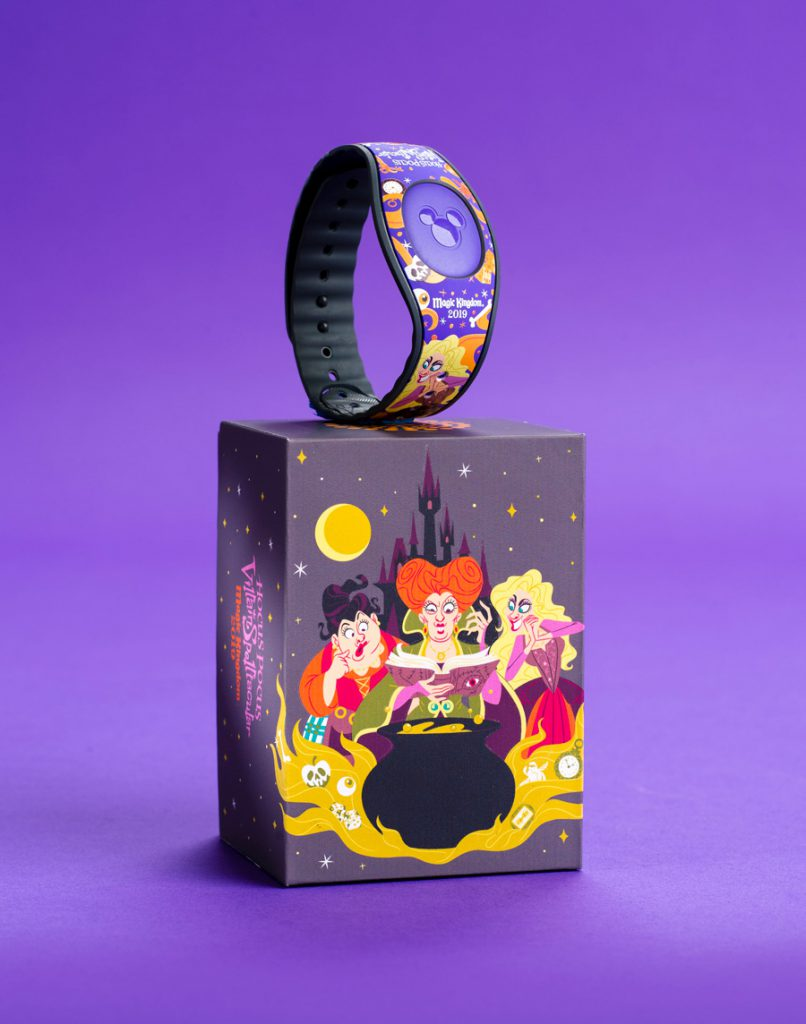 Frightening Finds Available Exclusively at Mickey's Not-So-Scary Halloween Party 17