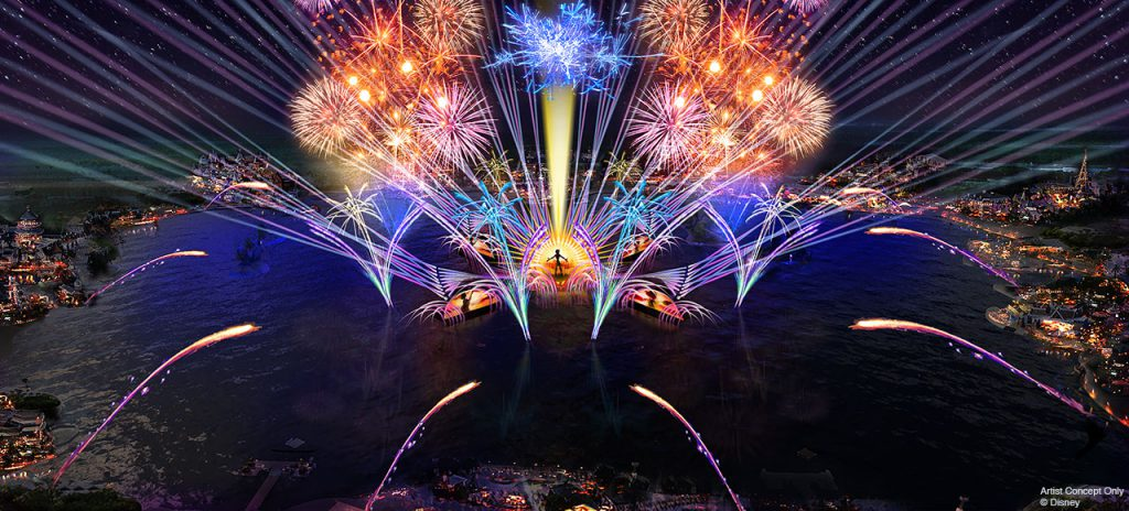 New Details Revealed for the Historic Transformation of Epcot Underway at Walt Disney World Resort 4
