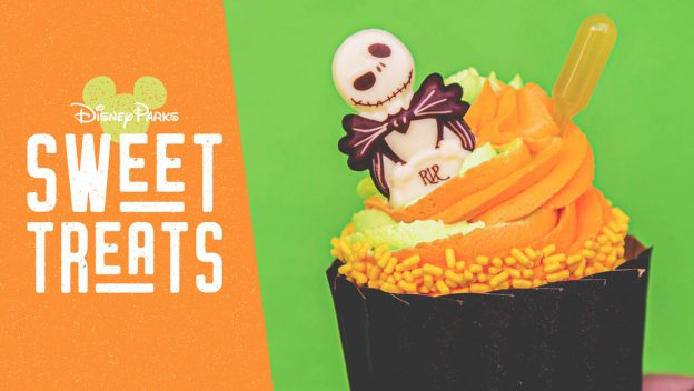 Walt Disney World Resort Sweet Treats: August 2019 1
